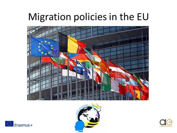 Migration policies in the EU