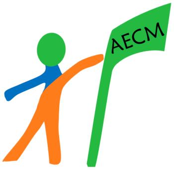 Logo - AECM